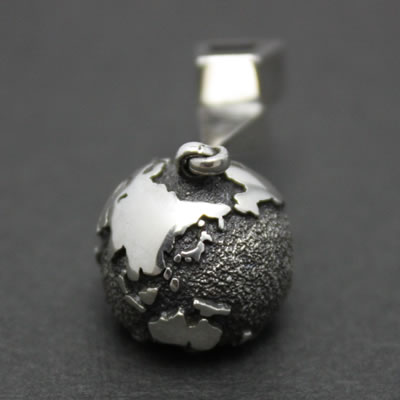 EARTH PENDANT(希望)8