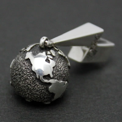 EARTH PENDANT(希望)9