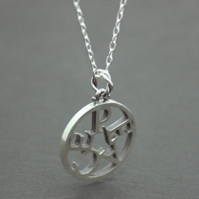 PEACE COIN PENDANT6