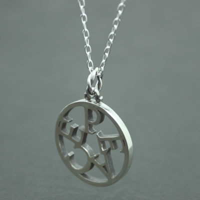 PEACE COIN PENDANT7