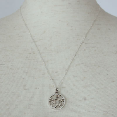 PEACE COIN PENDANT8