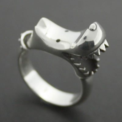 BITE DOG RING5